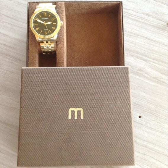 Relógio Mondaine Simples