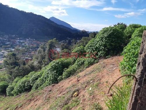 Imagem 1 de 5 de Terreno Em Aclive Com 1450 M² No Vale Do Paraíso. - Te00225 - 34086459