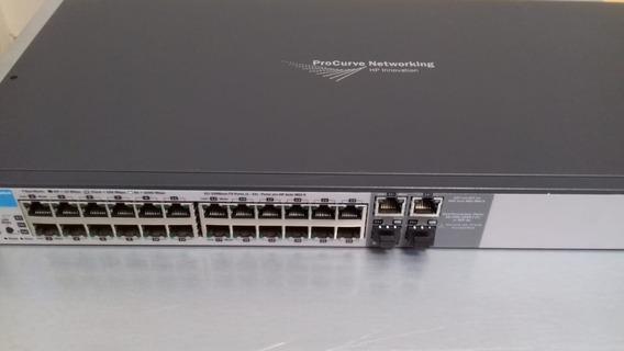 Switch Hp Procurve 2510-24