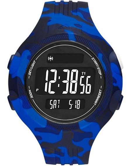 Relógio Masculino adidas Questra Camuflado Adp3224/8an