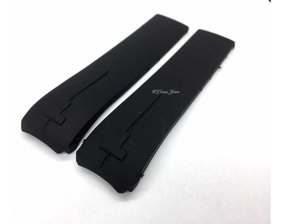 Pulseira Para Tissot Touch T013420 Be