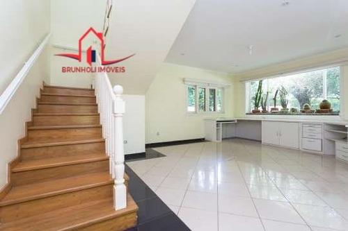 Casa A Venda No Bairro Alphaville Residencial Dois Em - 3592-1