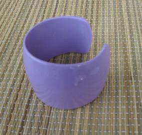 Pulseira De Resina - Bracelete - Diversas Cores