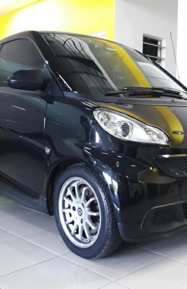 Smart Fortwo 2015 1.0 Mhd 2p