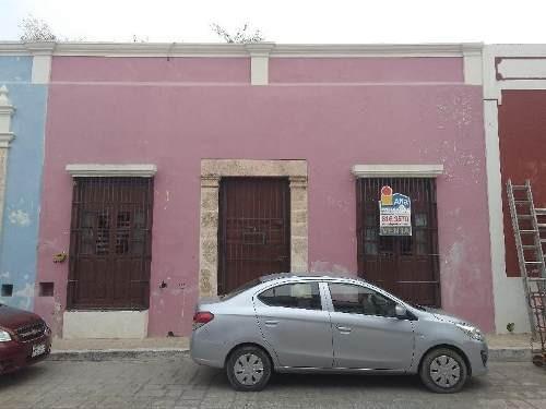 Casa Colonial En Santa Ana