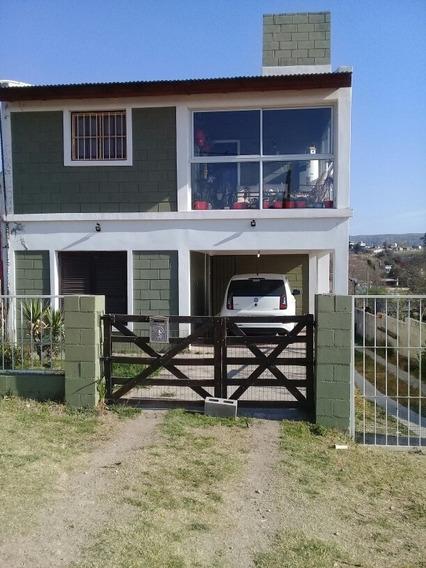 Vendo O Permuto Casa En Tanti X Casa En Cordoba Capital