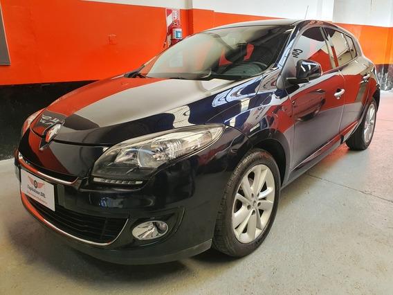 Renault Megane Iii 2.0 Luxe Excelente Oportunidad!