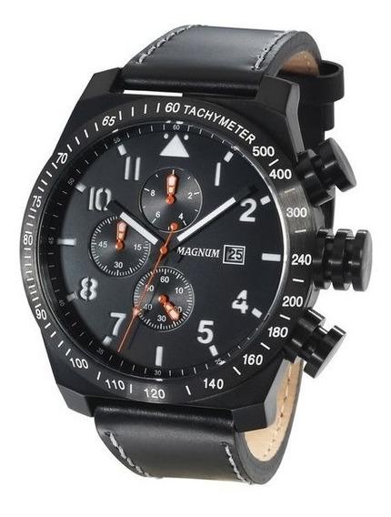 Relógio Magnum Masculino Ma34156p - Loja Oficial Clocke