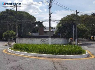 Esquina Em Alto De Pinheiros - Te0081