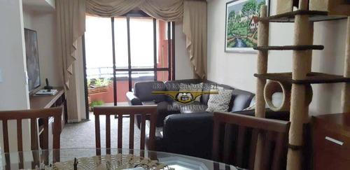Apartamento Com 3 Dormitórios À Venda, 78 M² Por R$ 450.000,00 - Vila Carrão - São Paulo/sp - Ap2062