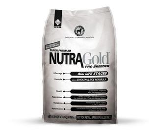 Nutra Gold Breeder 20 Kg