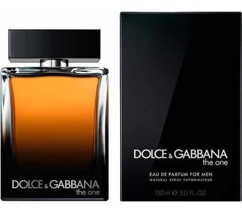 Imagen 1 de 1 de Perfume Dolce & Gabbana The One Edp 150ml Oferta!!