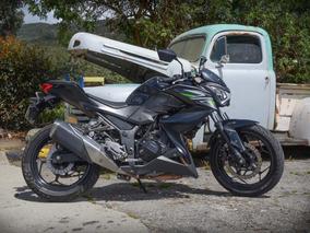 Kawasaki Z250 - 0km En Kit De Arrastre, Frenos D/t Y Aceite