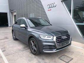 Audi Q5 3.0 Sq5 T 354 Hp At 2018