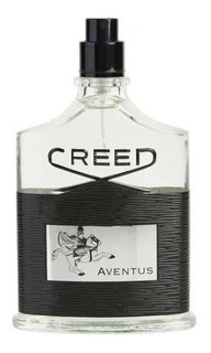 Perfume Importado Creed Aventus 100ml Caja Madera Cuotas