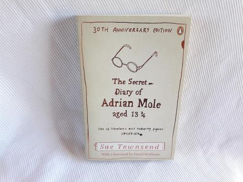 Imagen 1 de 4 de Secret Diary Adrian Mole Aged 13 3/4 Sue Townsend Penguin