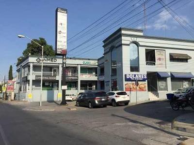 Renta De Local Comercial En Segunda Planta De Plaza Cristal