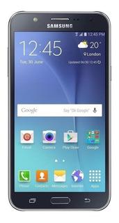 Samsung Galaxy J7 Dual SIM 16 GB Negro 1.5 GB RAM