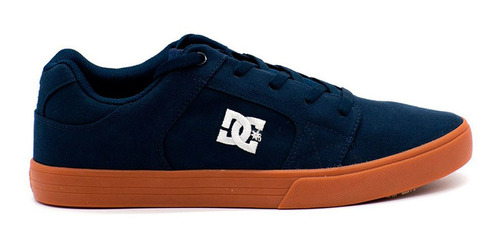 Tenis Hombre Method Tx Estilo Casual Urbano Dc Shoes