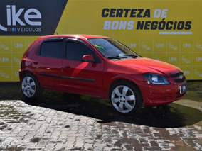 Chevrolet Celta Lt 2013