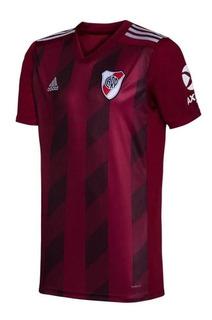 Camisa River Plate I 19/20 adidas Nova Pronta Entrega