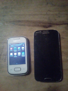 Samsung Galaxy S4, Samsung Galaxy Pocket