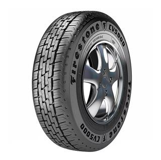 Neumático Firestone 195 70 R15c 104/102r Cv5000 Cuotas!