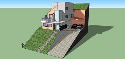 Venda-casa Com 3 Dorms-3 Suites-5 Vagas-aruja Hills Iii-aruja-sp - V-2723