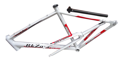 Cuadro Bkzam Windstar Fixie 52 X 55cm - Racer Bikes