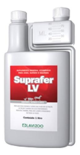 Suplemento Suprafer 5 Lts