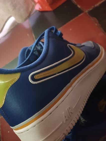 Nike Air Force Talle 14us 32cm
