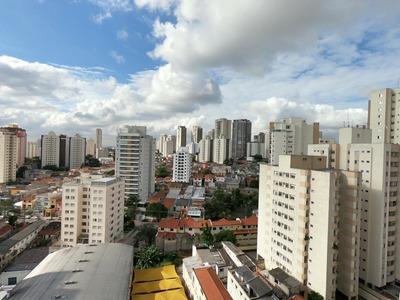 Apartamento Em Vila Gumercindo, São Paulo/sp De 48m² 2 Quartos À Venda Por R$ 275.000,00 - Ap207548
