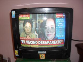 Televisor 14 Pulgadas Broksonic Funciona