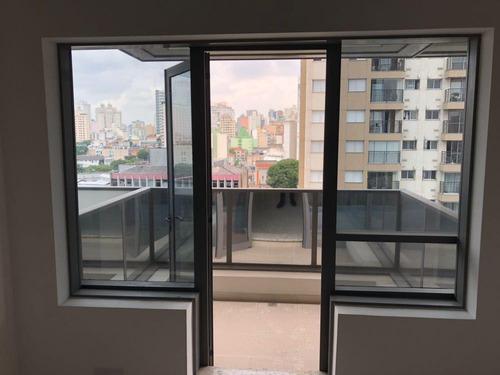 Sala Para Alugar, 30 M² Por R$ 1.500,00/mês - Barra Funda - São Paulo/sp - 8248