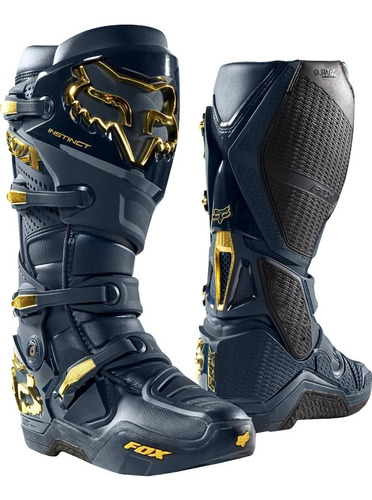 Botas Motocross Fox Instinct #24277-156
