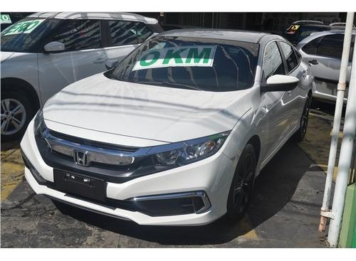 Imagem 1 de 10 de Honda Civic 1.5 16v Turbo Gasolina Touring 4p Cvt