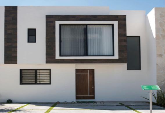 Rento Casa Nueva, Robles Ii, Modelo Acacia, El Condado