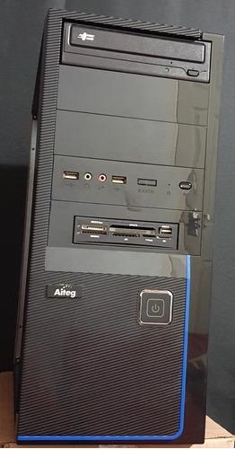 Imagen 1 de 5 de Pc Computadora Core I7 - 8gb Ram - 500gb Hdd, Nvidia 2gb