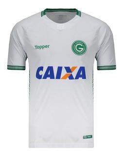 Camisa Topper Goiás Ii 2018