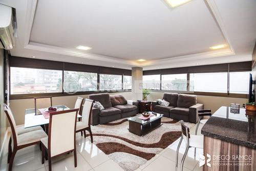 Imagem 1 de 30 de Apartamento, 3 Dormitórios, 119 M², Passo Da Areia - 199280