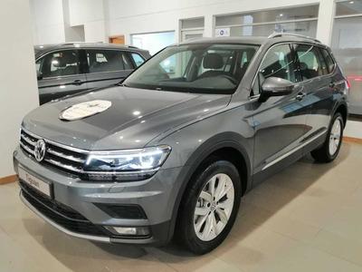 Volkswagen Tiguan 1.4 Tsi Comfortline 2020 Nuevo 0 Kms