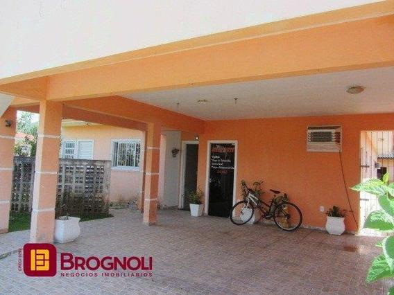 Casa Residencial - Pagani - Ref: 35849 - V-c17-35849