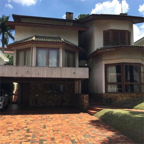 Imagem 1 de 30 de Casa Em Alpha Ville - Reo477923