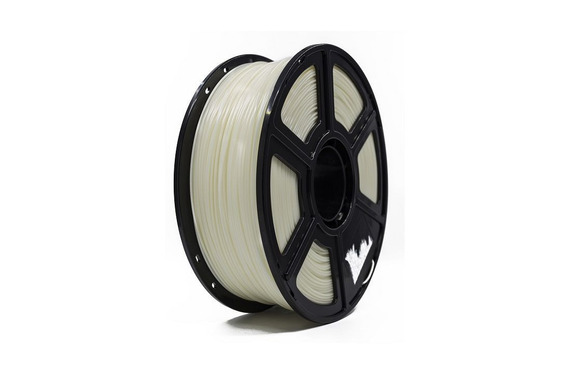 Filamento Abs Impressora 3d 1,75mm 1kg Flashforge Natural