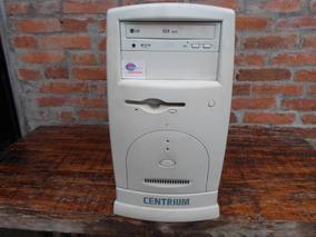 Antigo Computador Centrium Leia O Anuncio 01