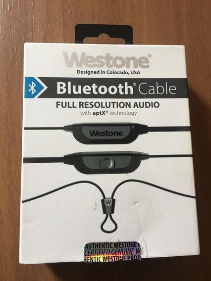 Cabo Mmcx Bluetooth Westone Wireless