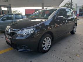 Renault Sandero 2019 Completo 1.6 Flex 22.000 Km Mídia Nave