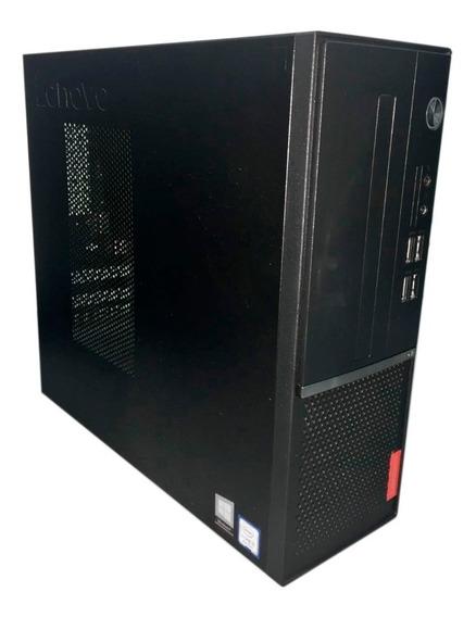 Computador Lenovo I5-8400 All-in-one + Teclado + Mouse