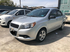 Chevrolet Aveo 1.6 Lt L4 Man Mt