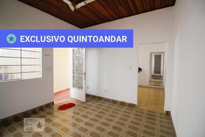 Casa Com 2 Dormitórios E 2 Garagens - Id: 892908580 - 208580